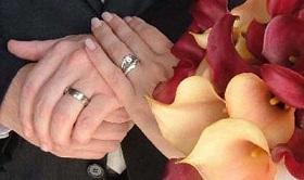 مردان تازه ازدواج کرده