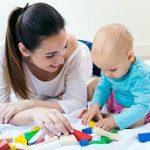 بازی هایی که باعث رشد کودک می شود
