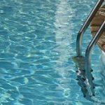 آب استخر منشا بیماری های مختلف