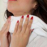 درمان گرفتگی صدا با طب سنتی