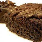 روش تهیه کردن کیک شکلاتی