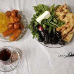 نکات مهم تغذیه در مورد افطار