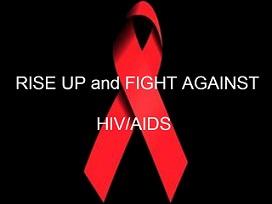 مبتلایان به اچ آی وی