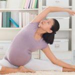 ورزش و تحرک در دوران بارداری – بخش اول