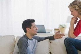 بررسی اختلافات زناشویی