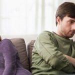 علت های دروغگویی مردان به زنان