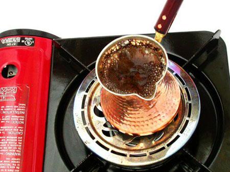 قهوه ترک - 2