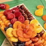 روش های خشک کردن میوه تابستانی
