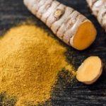 کاربرد زردچوبه برای سلامت پوست