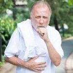 درمان سرفه سالمندان با این دمنوش