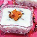 روش تهیه دسر برنج هندی
