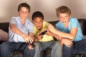 بازی های کامپیوتری