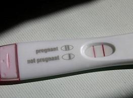 تست های بارداری