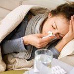 تب و لرز ناشی از کم خونی
