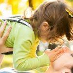 ویژگی های مادر مناسب برای کودکان