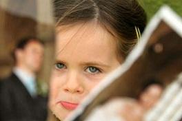 رفتار با فرزندان