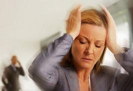 فرق بین سرگیجه و گیجی سر چیست؟