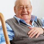 شناخت آسیب های دوران سالمندی