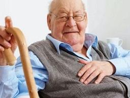 آسیب های دوران سالمندی