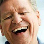 خندیدن زیاد باعث مرگ می شود!