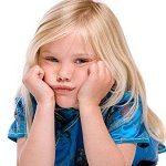 روانشناسی کردن خردسالان لجباز