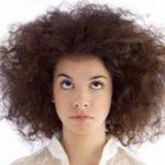 روش مراقبت از موهای فر و حالت دار