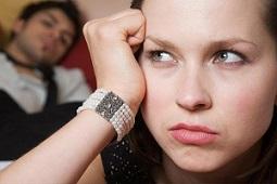 در خطر بودن رابطه زناشویی