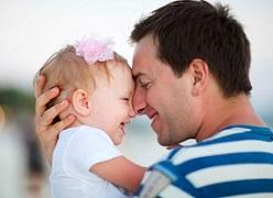 خصوصیات پدر ایده آل
