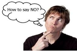 مهارتهای نه گفتن