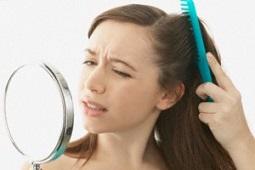 تشخیص سلامت مو