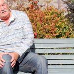 استئوآرتریت در افراد سالمند