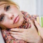 درمان موثر گلودرد با این نکات