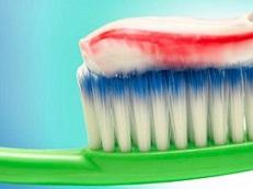 خمیر دندان مناسب