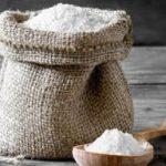 بررسی نمک در طب سنتی