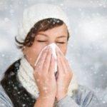 بررسی تغییرات بدن در فصل سرما