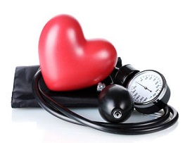 تنظیم کردن فشار خون