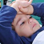 اطلاعات لازم در مورد تشنج و تب در کودکان