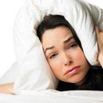 علت های بی خوابی های شبانه را می دانید؟