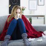 درمان زکام یا سرماخوردگی با طب سنتی
