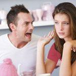 زمان دعوا با همسر چه کارهایی انجام دهیم؟