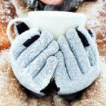 گرم نگه داشتن بدن در روزهای سرد سال