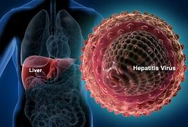 بررسی بیماری هپاتیت
