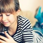مدیریت کودک در فضای مجازی