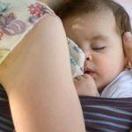 مشکلات پستان در دورره بعد از زایمان
