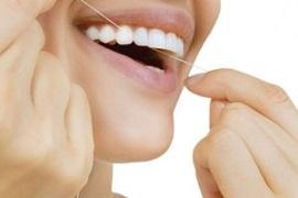 راهنمایی برای انتخاب نخ دندان مناسب