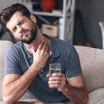 درمان گلودرد و خلط با این راهکارها