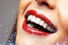 سفید کردن دندان ها با چند نکته آرایشی