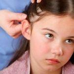 شپش در کودکان و درمان آن