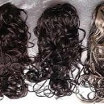 روش آرایش کردن موهای فردار