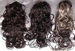آرایش کردن موهای فردار